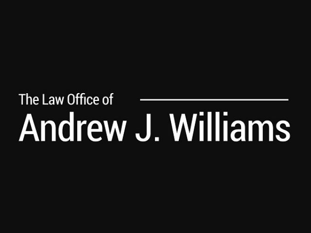 The Law Office of Andrew J. Williams