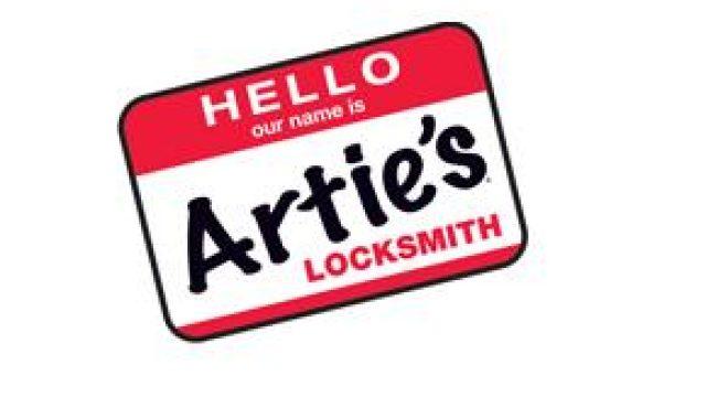 Arties Locksmith