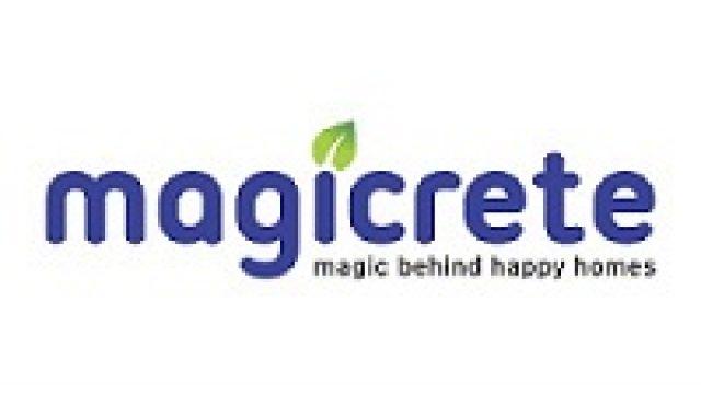 Magicrete Building Solutions Pvt Ltd.