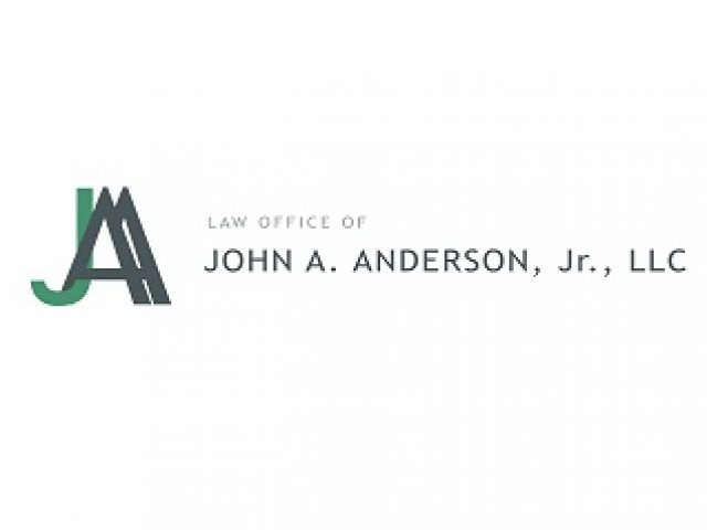 Law Office of John A. Anderson, Jr., LLC